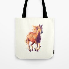 Horse // Boundless Tote Bag