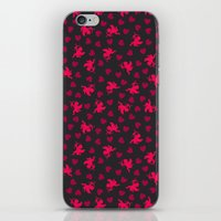 Cupid iPhone & iPod Skin
