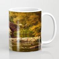 The Gapstow Bridge Mug