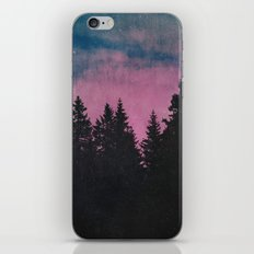 Breathe This Air iPhone & iPod Skin