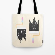 I Show You The Stars Tote Bag