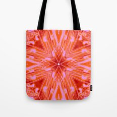 Mandala IV Tote Bag