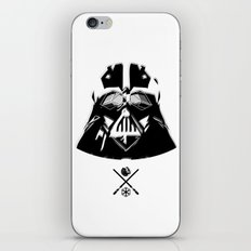 Darth. iPhone & iPod Skin