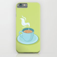 Hot Coffee, Not! Slim Case iPhone 6s