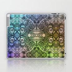 pattern series 107 Laptop & iPad Skin