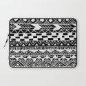 Tribal Tuesday Laptop Sleeve