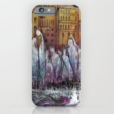 The Pop Is Dead iPhone 6s Slim Case