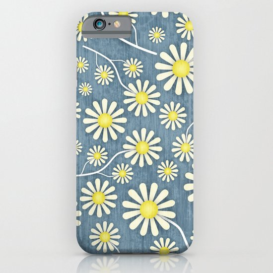 Classical Spring 1 iPhone & iPod Case