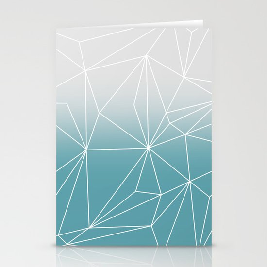 Simplicity 2 Stationery Card
