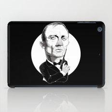 James Bond iPad Case