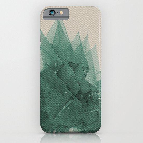 Emerald City iPhone & iPod Case