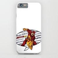 Gauntlet-Con Promotional Image iPhone 6 Slim Case