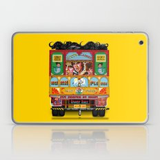 TRUCK ART Laptop & iPad Skin