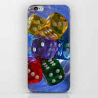 Ready To Roll iPhone & iPod Skin
