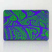 Abstractish 2  iPad Case