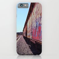 In The Nalley Valley iPhone 6 Slim Case