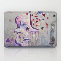 Graffskull iPad Case