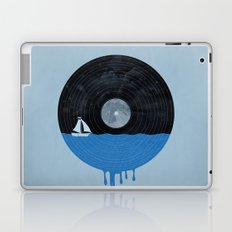 Songs for the Sea Laptop & iPad Skin