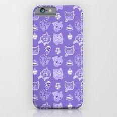 Spookymons iPhone 6 Slim Case