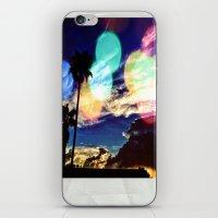 A Polaroid iPhone & iPod Skin