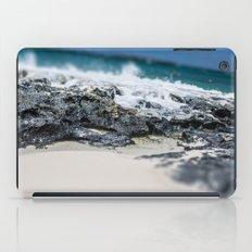Miniature Falls iPad Case