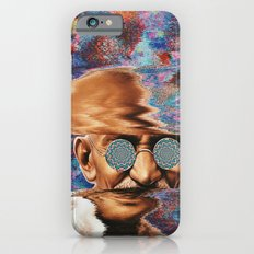 Psychedelic Gandhi Slim Case iPhone 6s