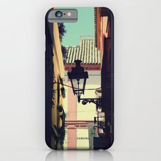 Lamp iPhone 6 Slim Case