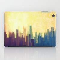 The Cloud City iPad Case