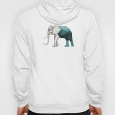 The Stone Elephant Hoody