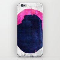 color studies 1 iPhone & iPod Skin