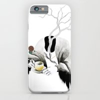 THE SIMPLE THINGS iPhone 6 Slim Case