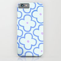 Lady At The Window iPhone 6 Slim Case