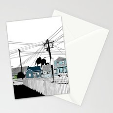 Carrington  Stationery Cards