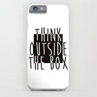 Quote iPhone 6 Slim Case