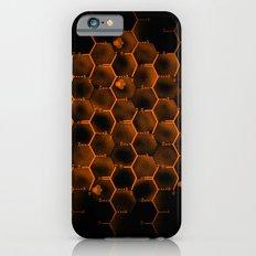 Glucose Hive iPhone 6s Slim Case
