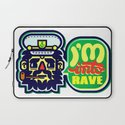 I'm Into Rave Laptop Sleeve