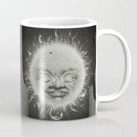 Sirious A Mug
