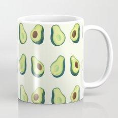 Avacado Pattern 2  Mug