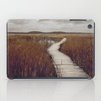 Road to Nowhere iPad Case