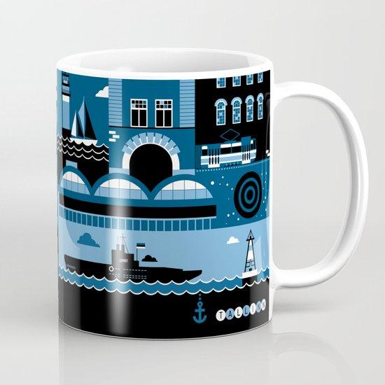 Tallinn Mug
