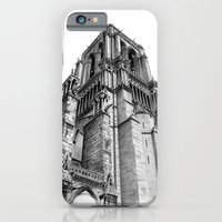 Notredame Paris iPhone 6 Slim Case