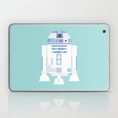 #92 R2D2 Laptop & iPad Skin