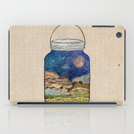 Star Jar iPad Case