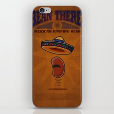 Bean There! Mexico iPhone & iPod Skin