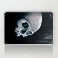 Bones XVI Laptop & iPad Skin