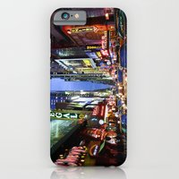 'Times Square NYC' iPhone 6 Slim Case