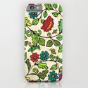 Grillos iPhone & iPod Case