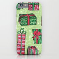 Christmas 05 iPhone 6 Slim Case