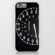 Ready for New Roads Slim Case iPhone 6s