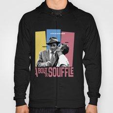 A Bout de Souffle Hoody